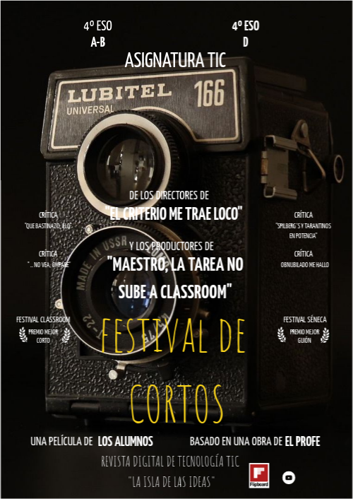 La Isla De Las Ideas - cover