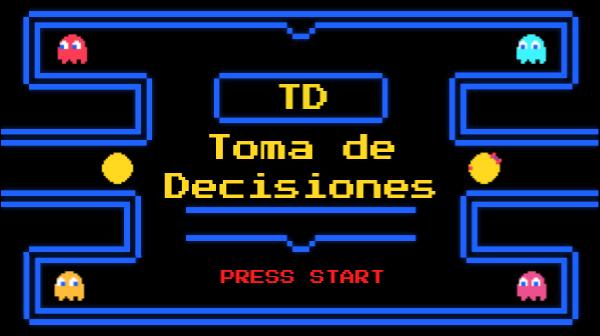 Toma De Decisiones By Jose Julian Cruz Villa On Genial Ly